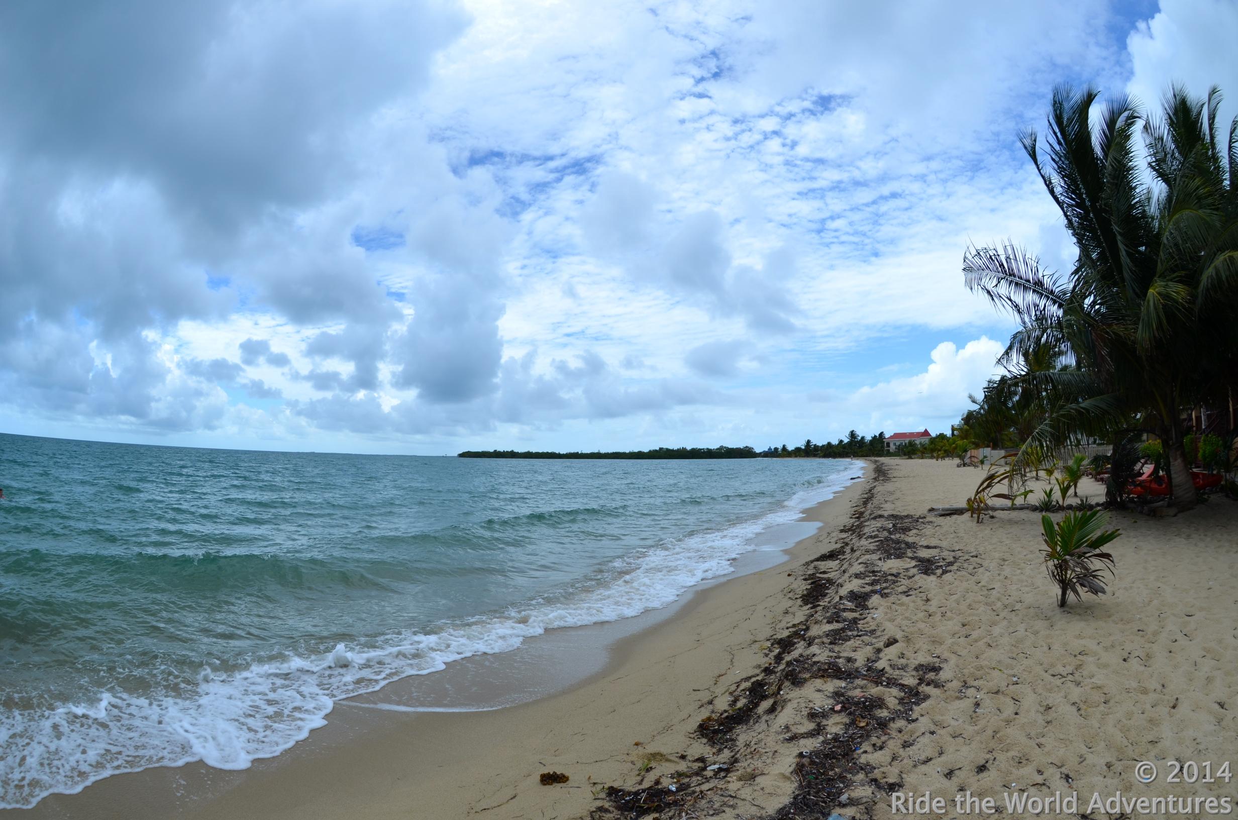 Westwind Hotel Beach