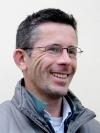 Dr Simon Robinson