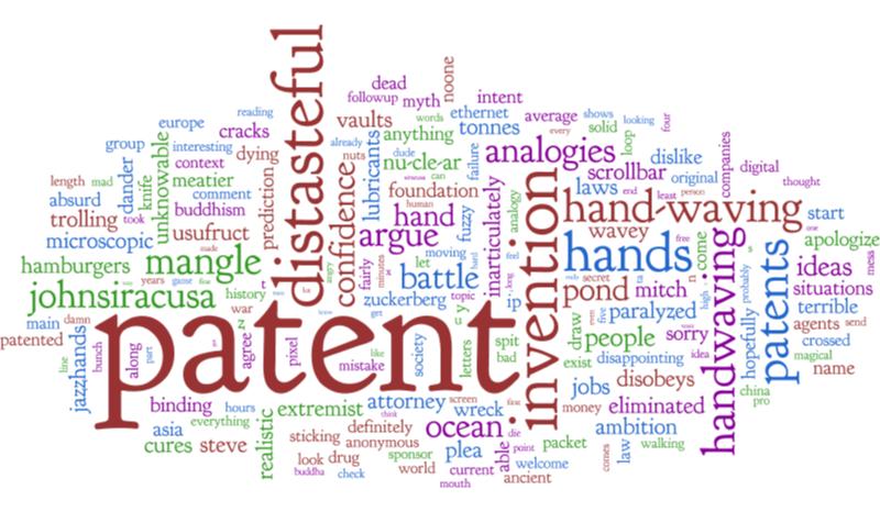 Hypercritical 68: Patent Hands
