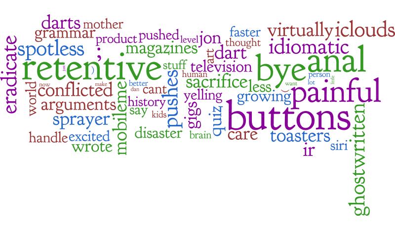 Hypercritical 38: Virtually Spotless