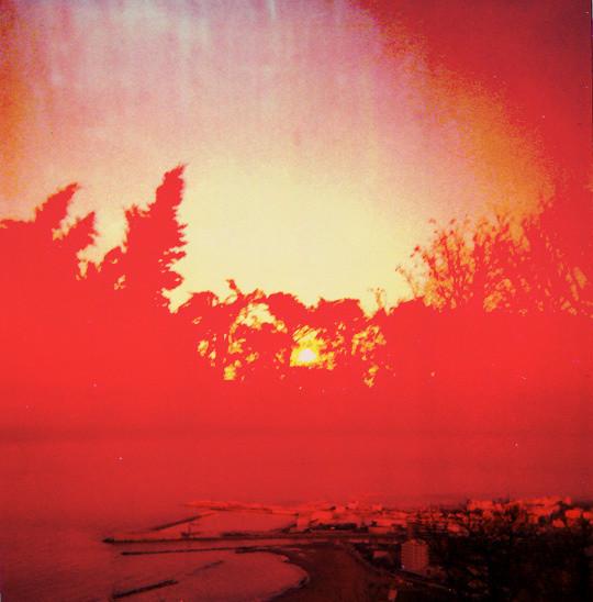 "[vinyl 10""] Death In Plains - Mustard Polo EP"