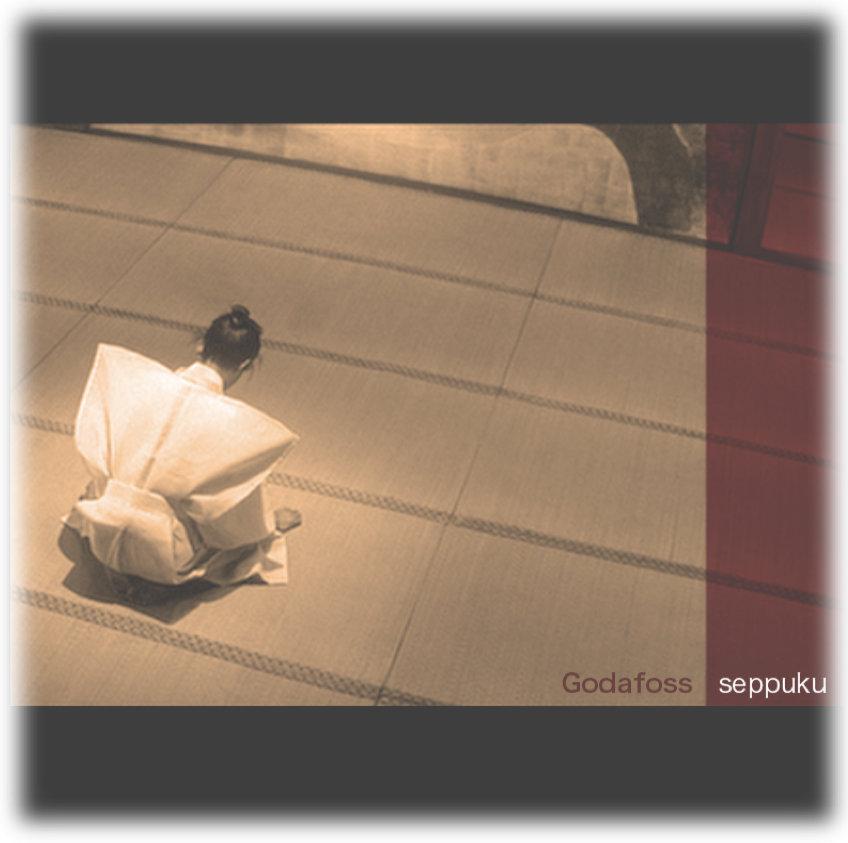 [digital album] Godafoss - Seppuku