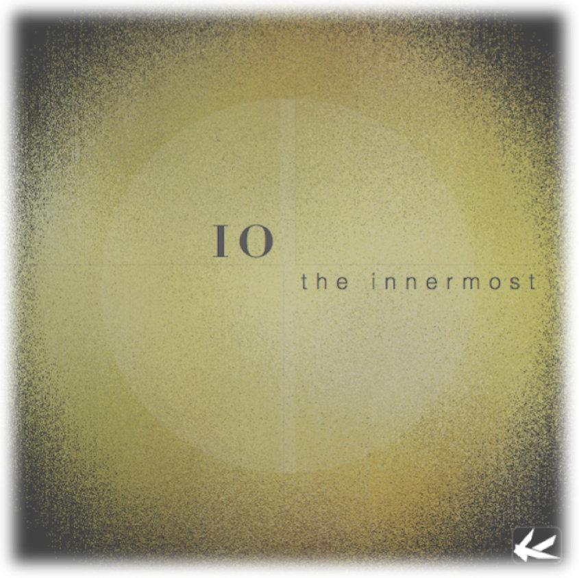 [digital album] iO - The Innermost