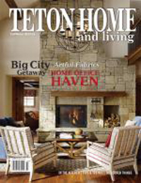 Teton Home and Living  2013-2014 Fall/Winter