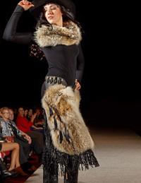 Santa Fe Fashion Week -  Juried Fashion Designer