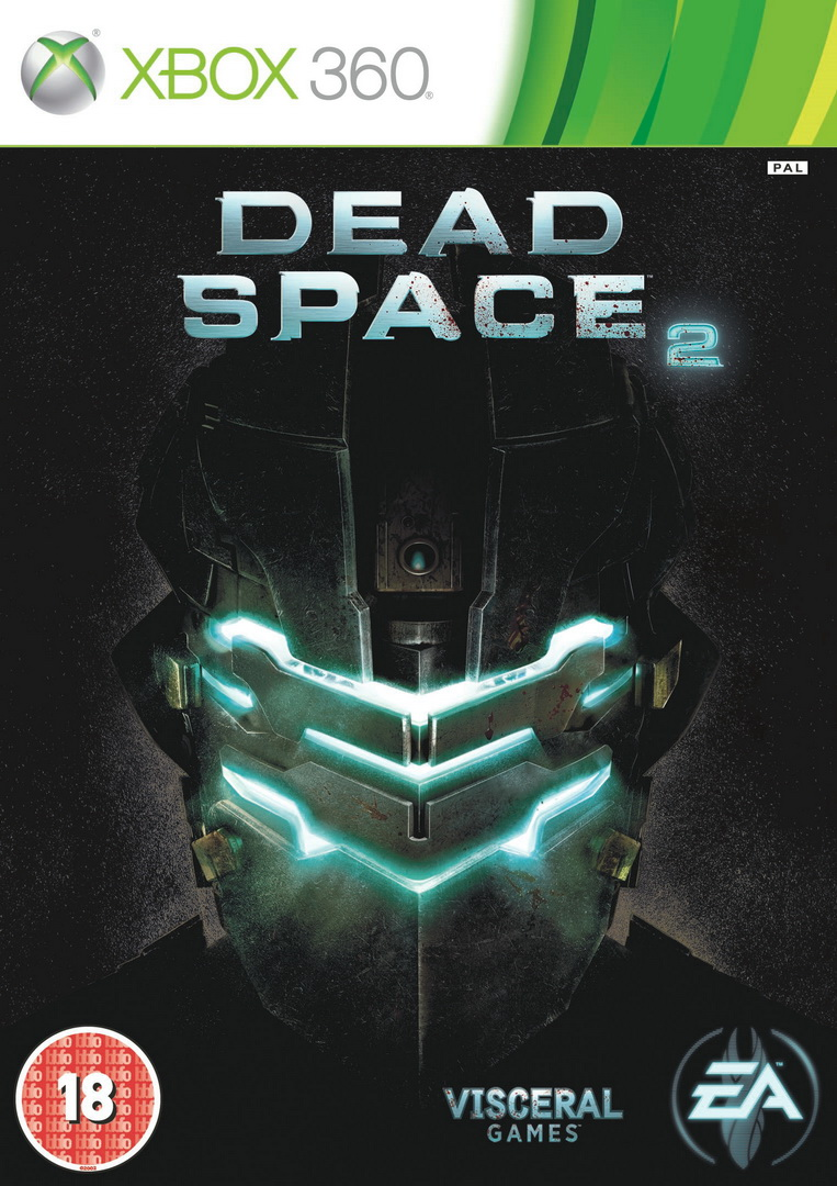 Copy of Dead Space 2 (2011 - PC, Ps3, X360)