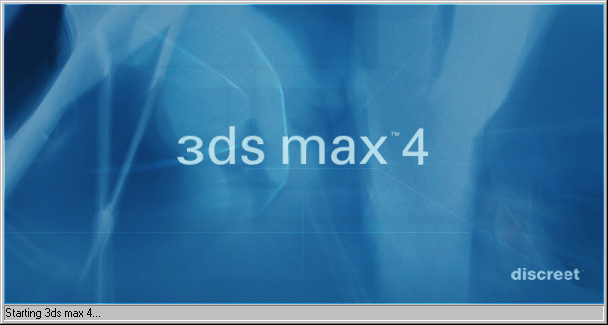 Copy of 3d Studio Max (1999-2005)