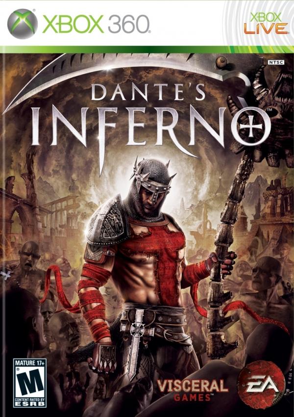 Copy of Dantes Inferno (2009 - PS3)