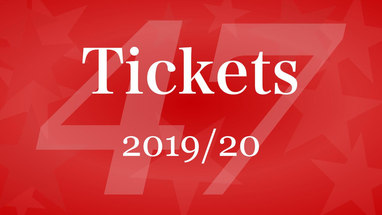 banner for 2019/20 season