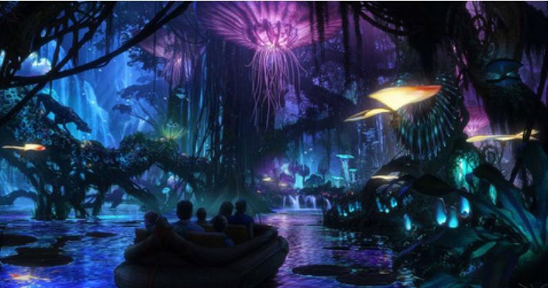 Photo Courtesy of Walt Disney World & Groups Daily