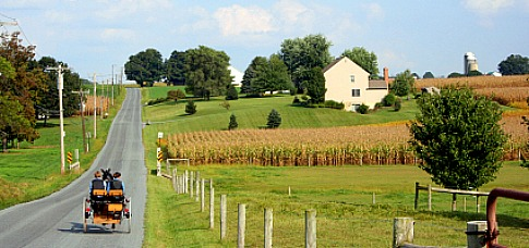 Tour the Amish and Pennsylvania Dutch Countryside — Good ...