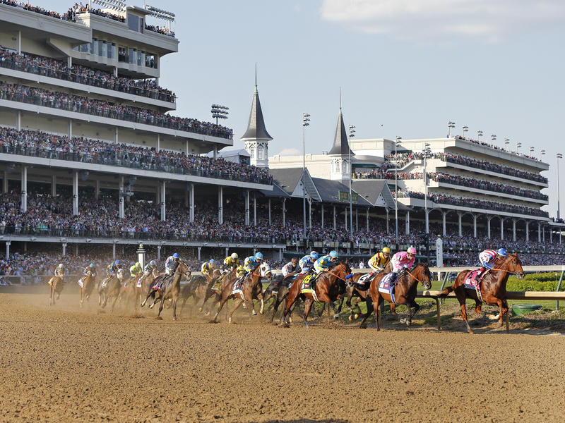 Image Source: Churchill Downs