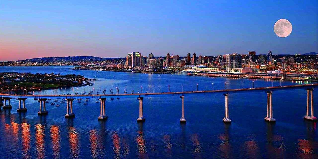 Image Source: Visit California