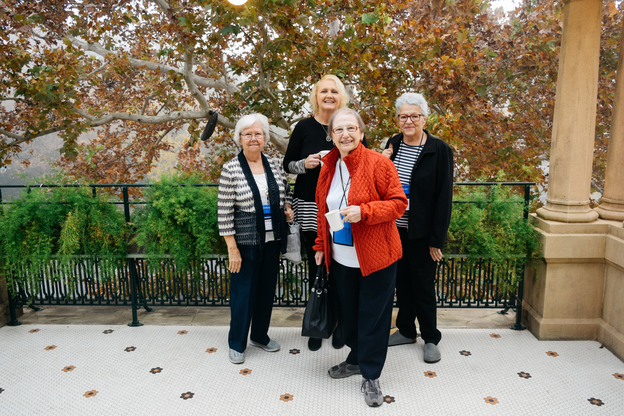 """""""Knowledgable Tour Manager. Great Drivers. Top planning for sightseeing. We felt that we were very well taken care of on this trip.– Adult group to Texas -"""