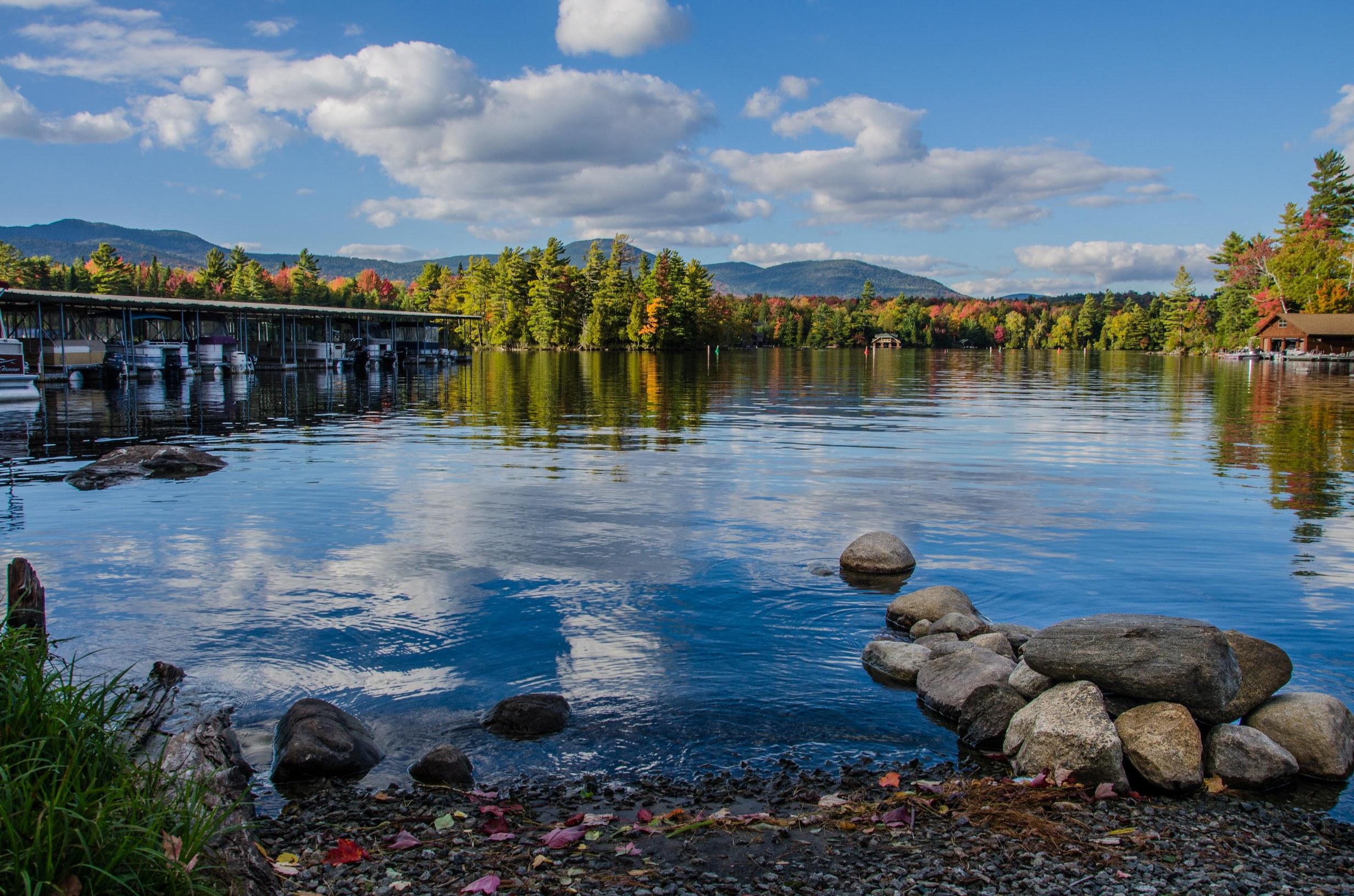Image: South Carolina Lakes Database