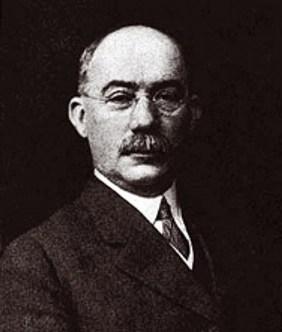 Henry Laurence Gantt AB ME  (1861-1919)