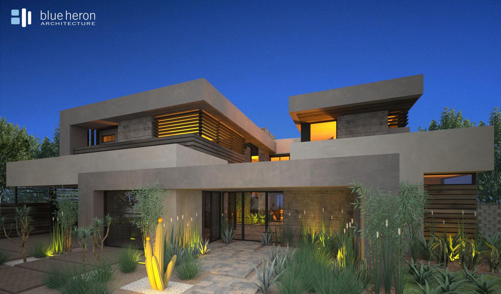 Contemporary Minimalist  solar Architect Las Vegas BH- 08.jpg