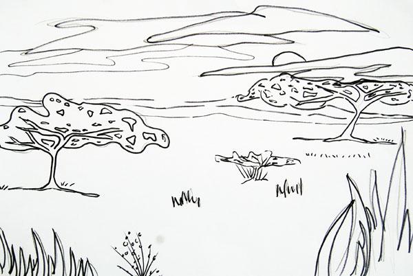 savannah-sketch
