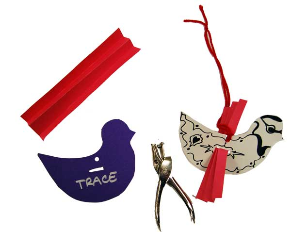 dove-trace