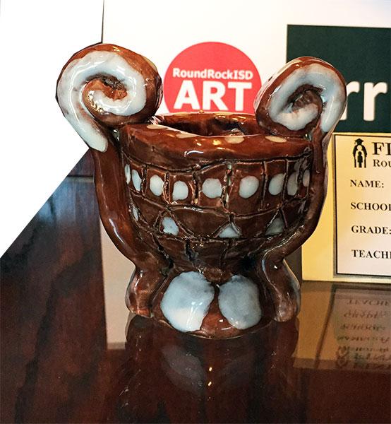 Ancient Greek Pot