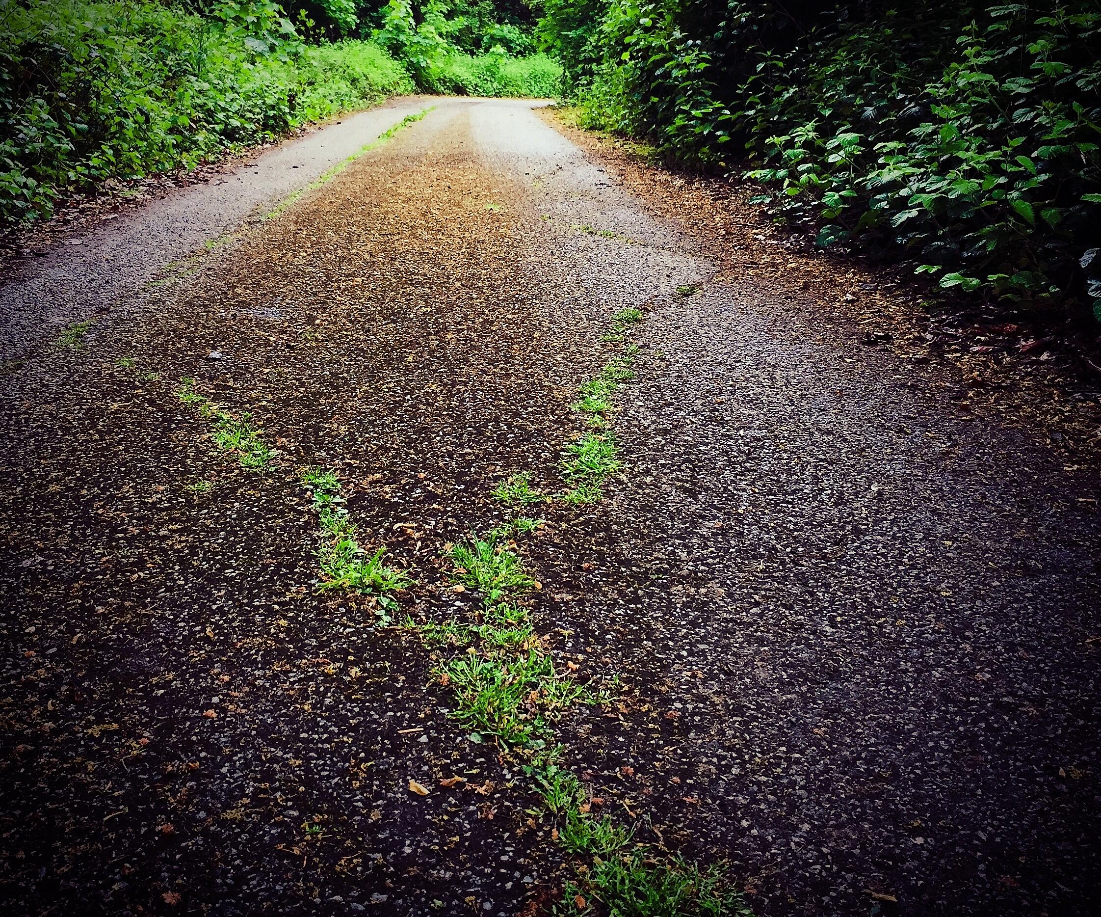 Road: iPhone