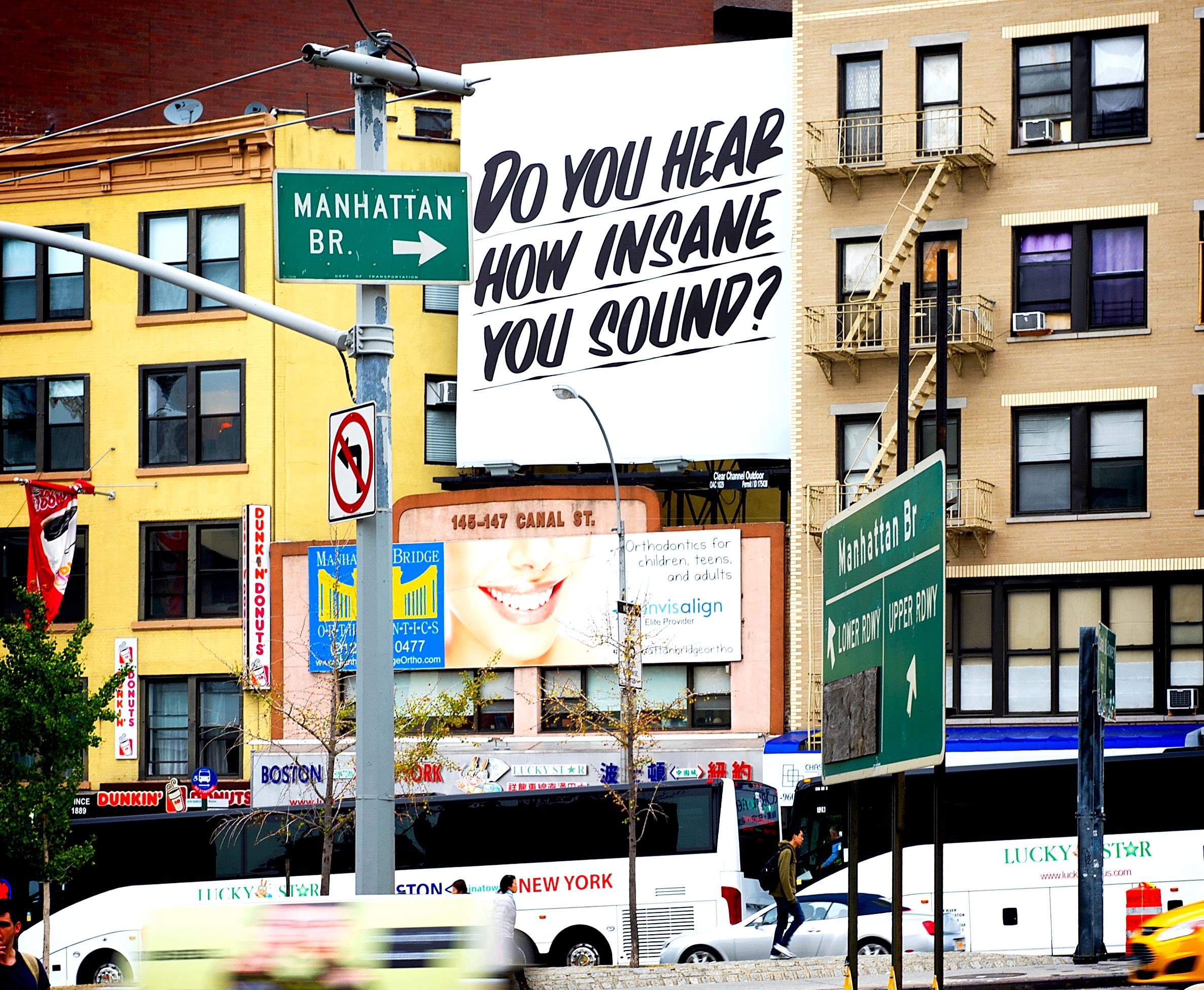 Manhattan: Nikon D3s