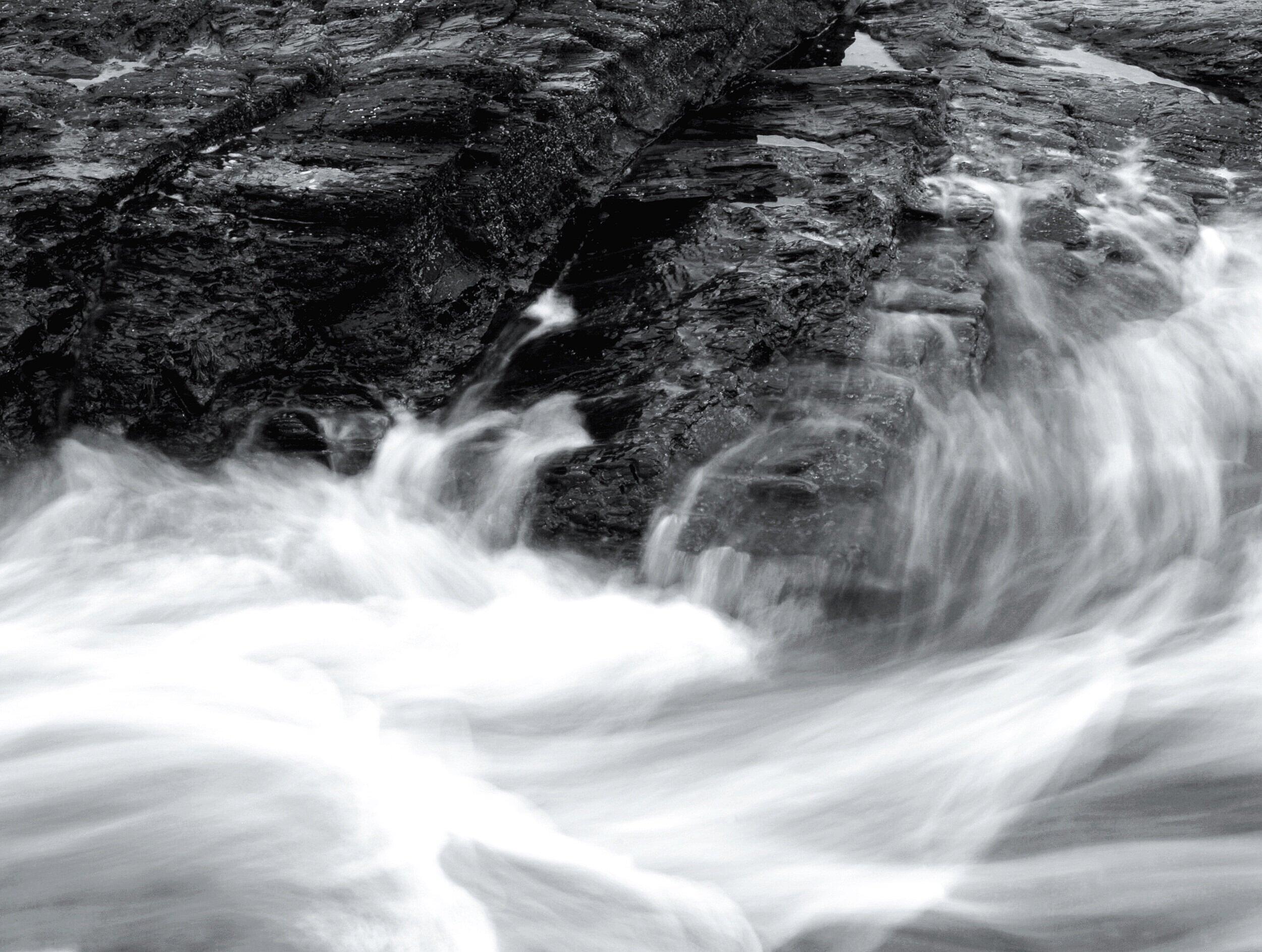 Flow: Nikon D3s