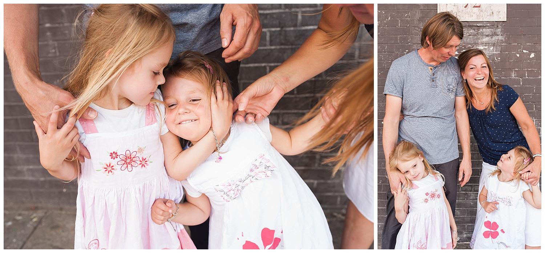 The High Line, Manhattan Family Photographer