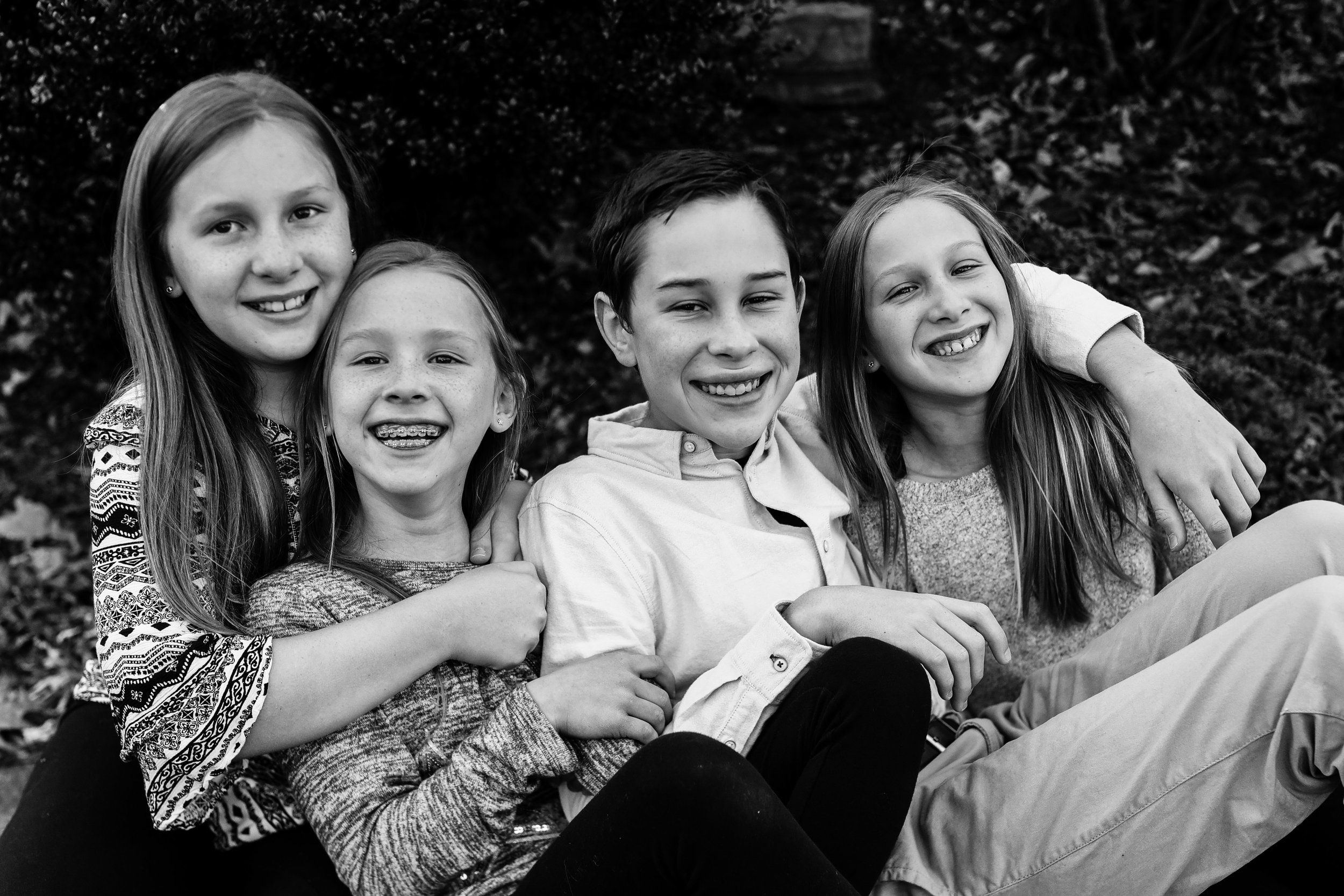 Larchmont family photographer, Westchester