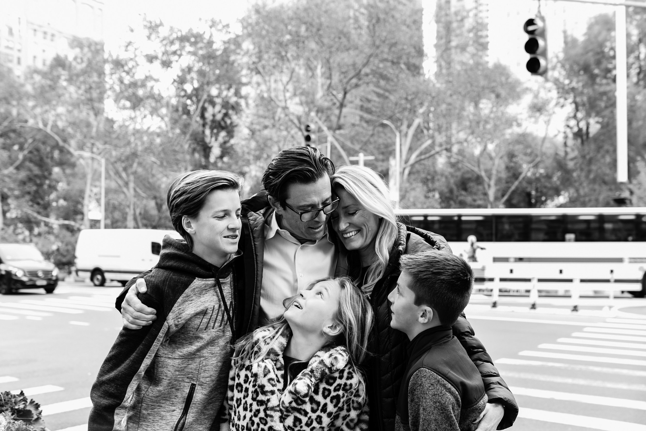 manhattan, new york family photographer