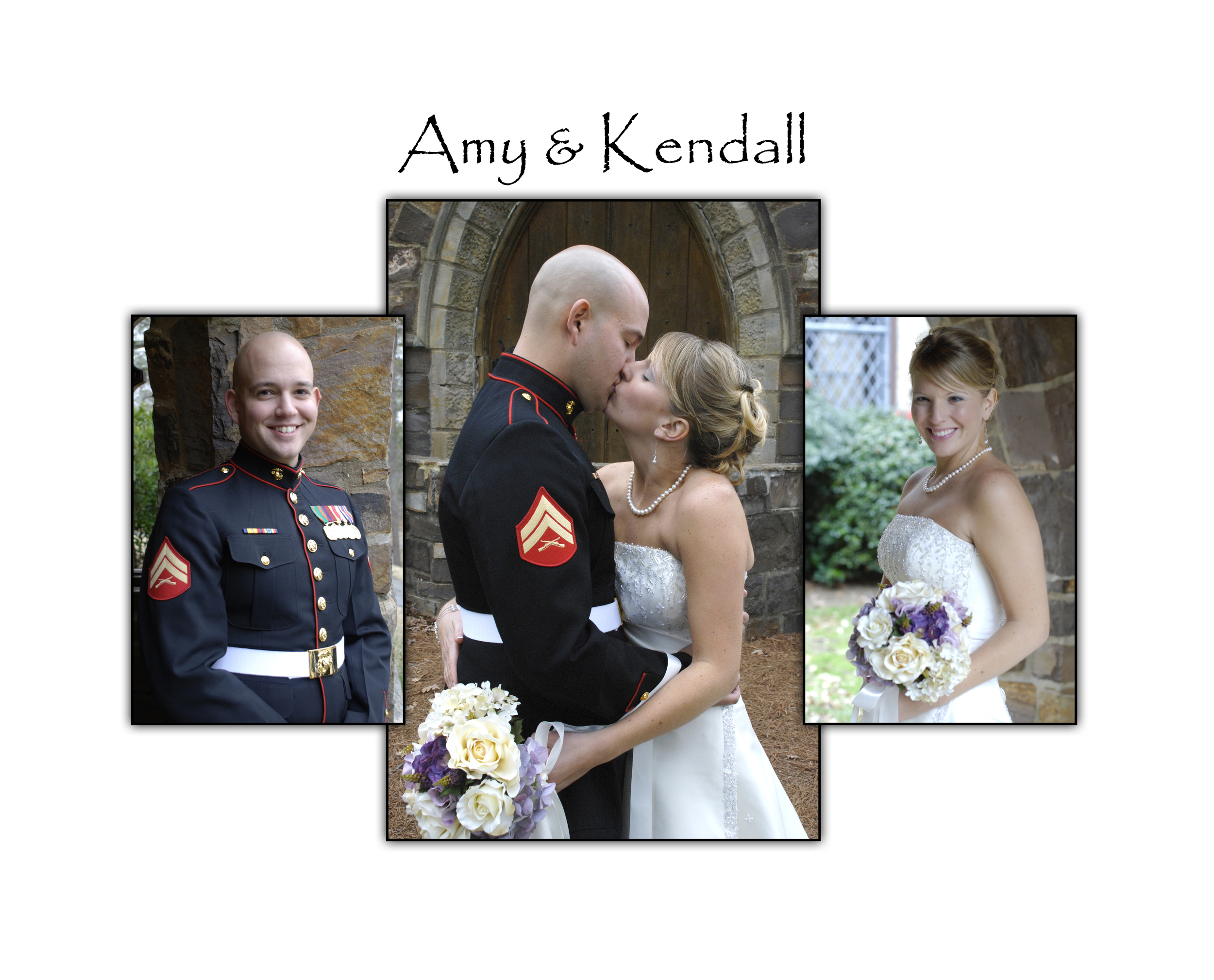 PLAY > Amy and Kendall