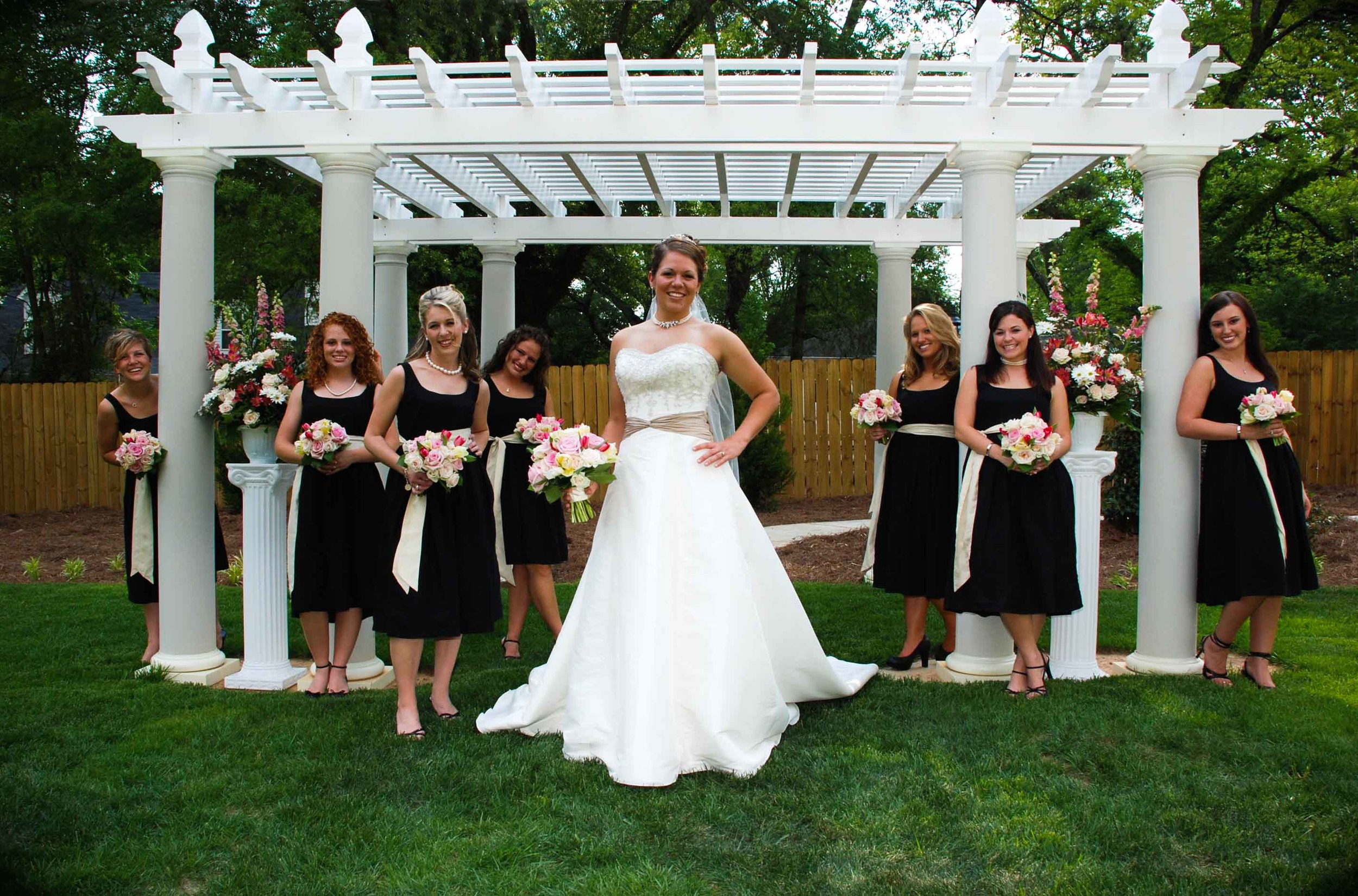 PLAY > The Wedding Day Experience