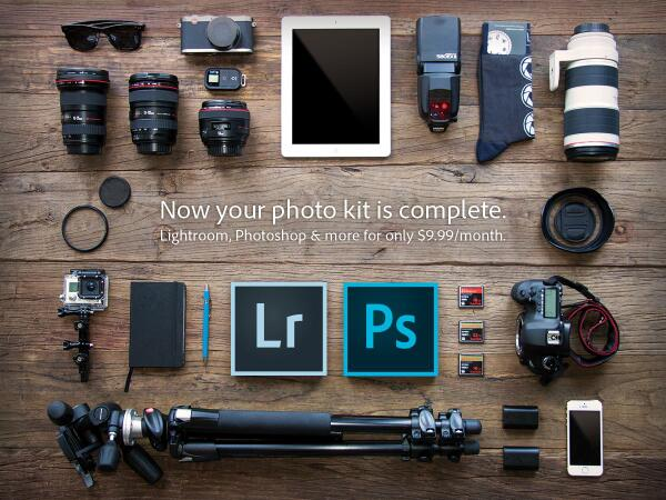 lightroom photography courses