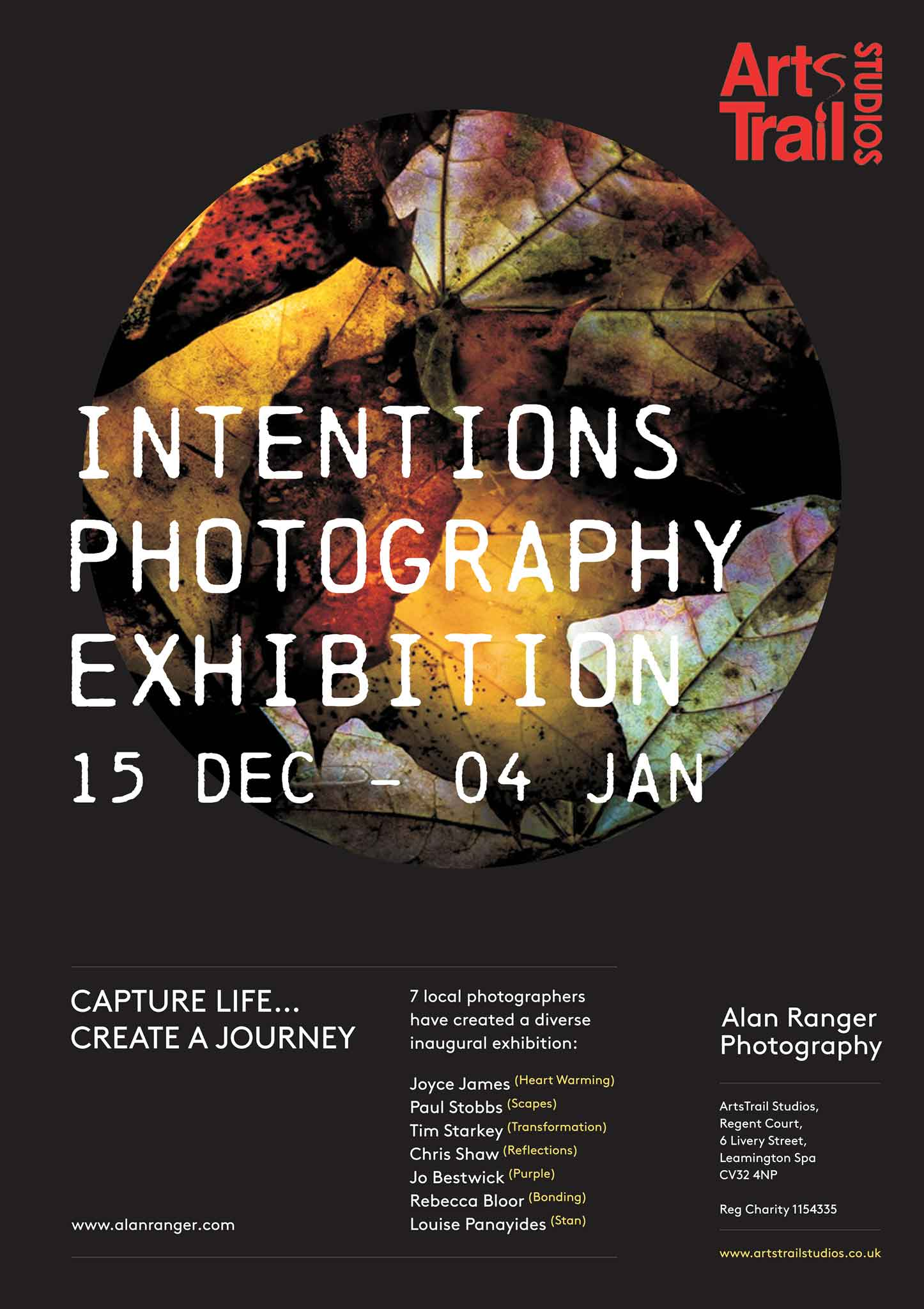 intermediates photography course
