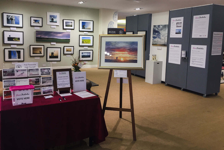 Chesterton Art Exhibition