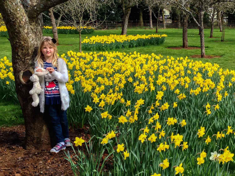 spring photography workshops