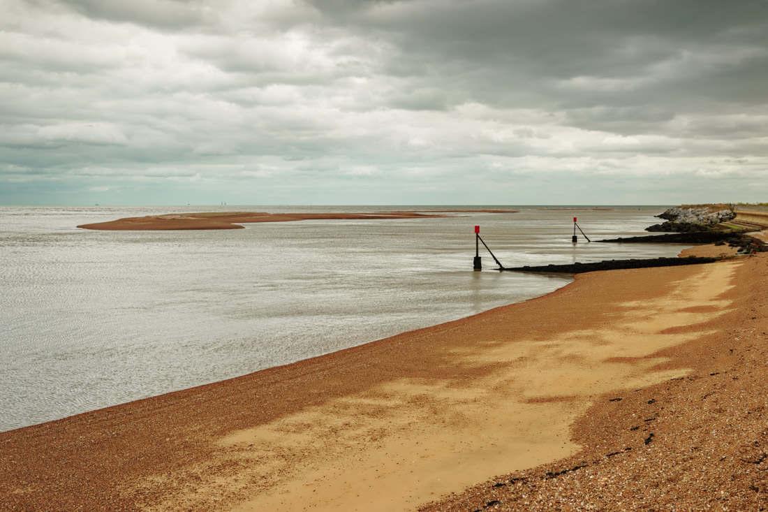 shoreline III