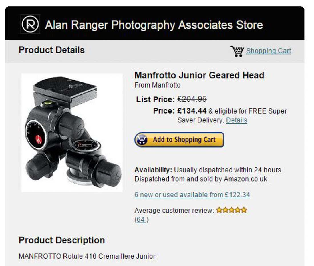 alan ranger photography