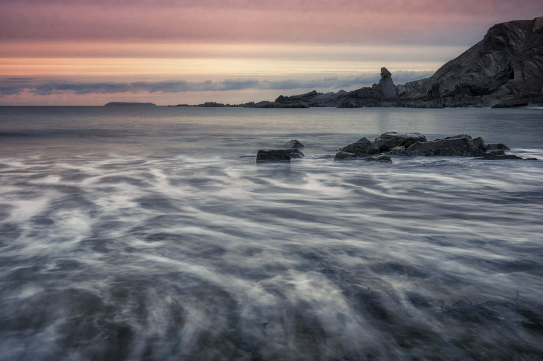 """Lundy Set - ISO200 