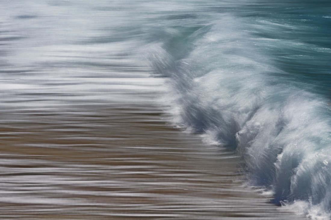 Surf Pan - ISO50 | F64 | 1/8 | at 400mm No filters