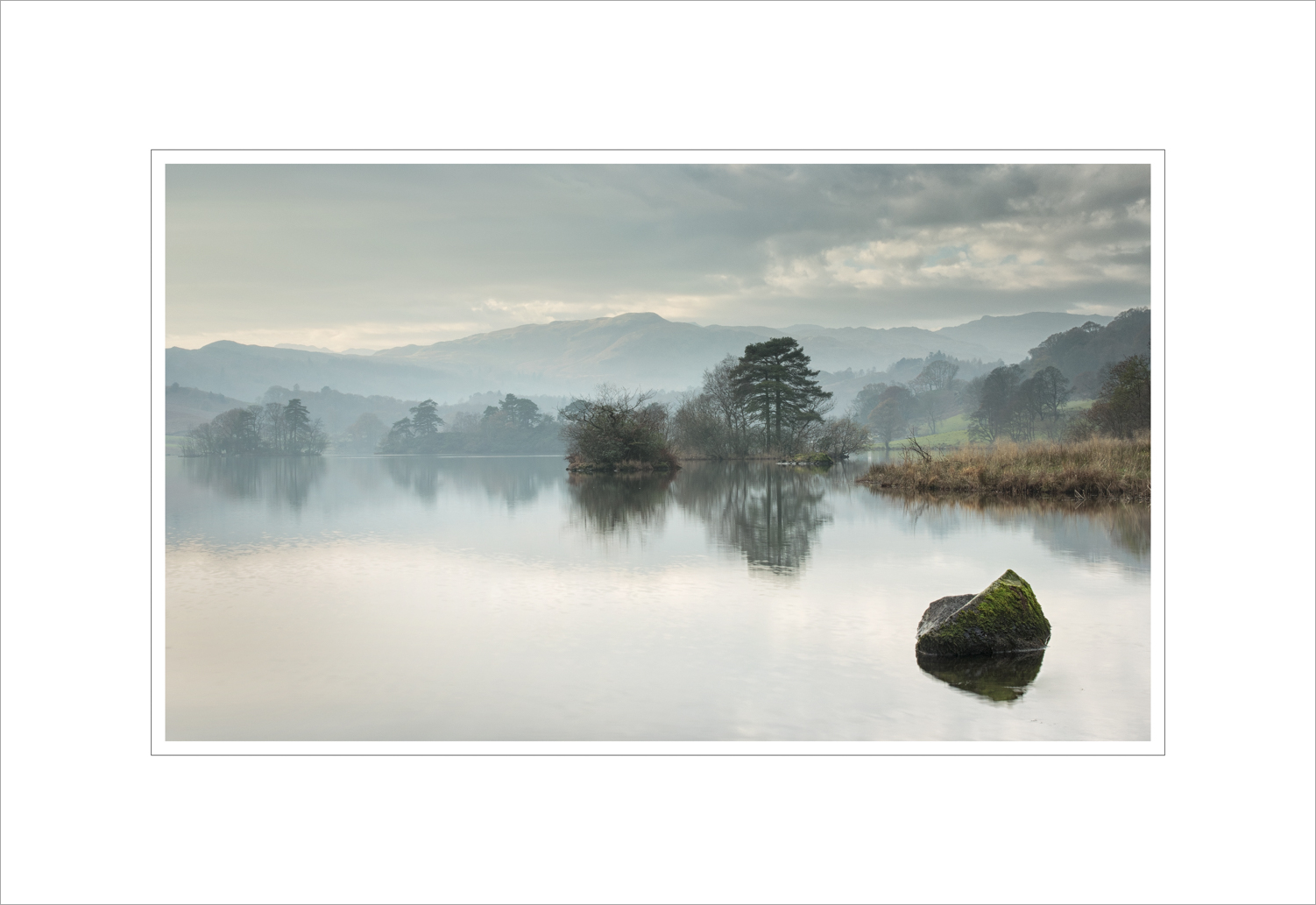 007 Rydal Water