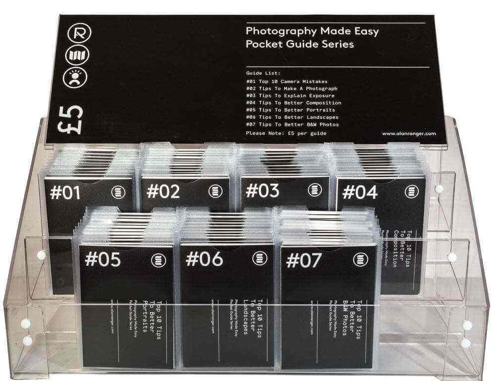 photography pocket guides