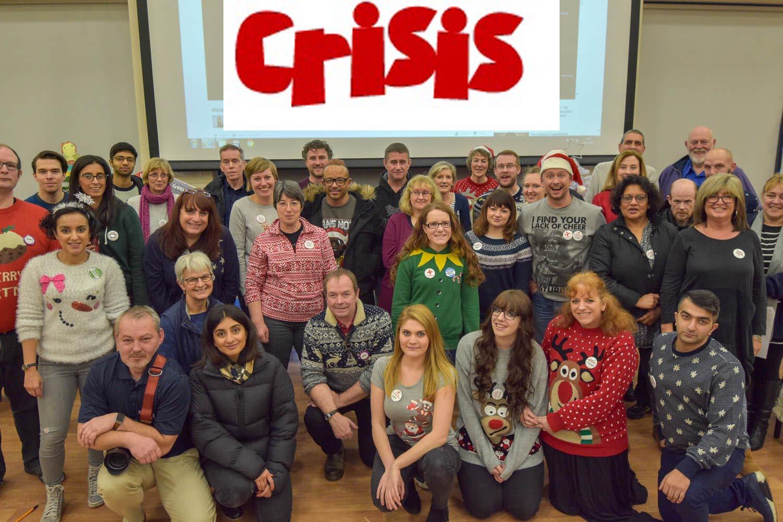 Crisis Christmas Day