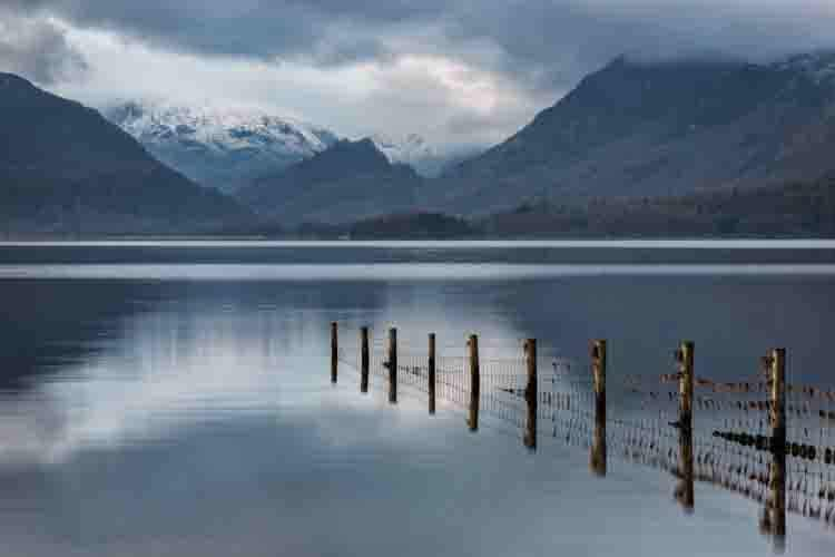 Lake District -
