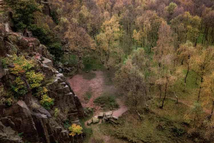 Peak District -