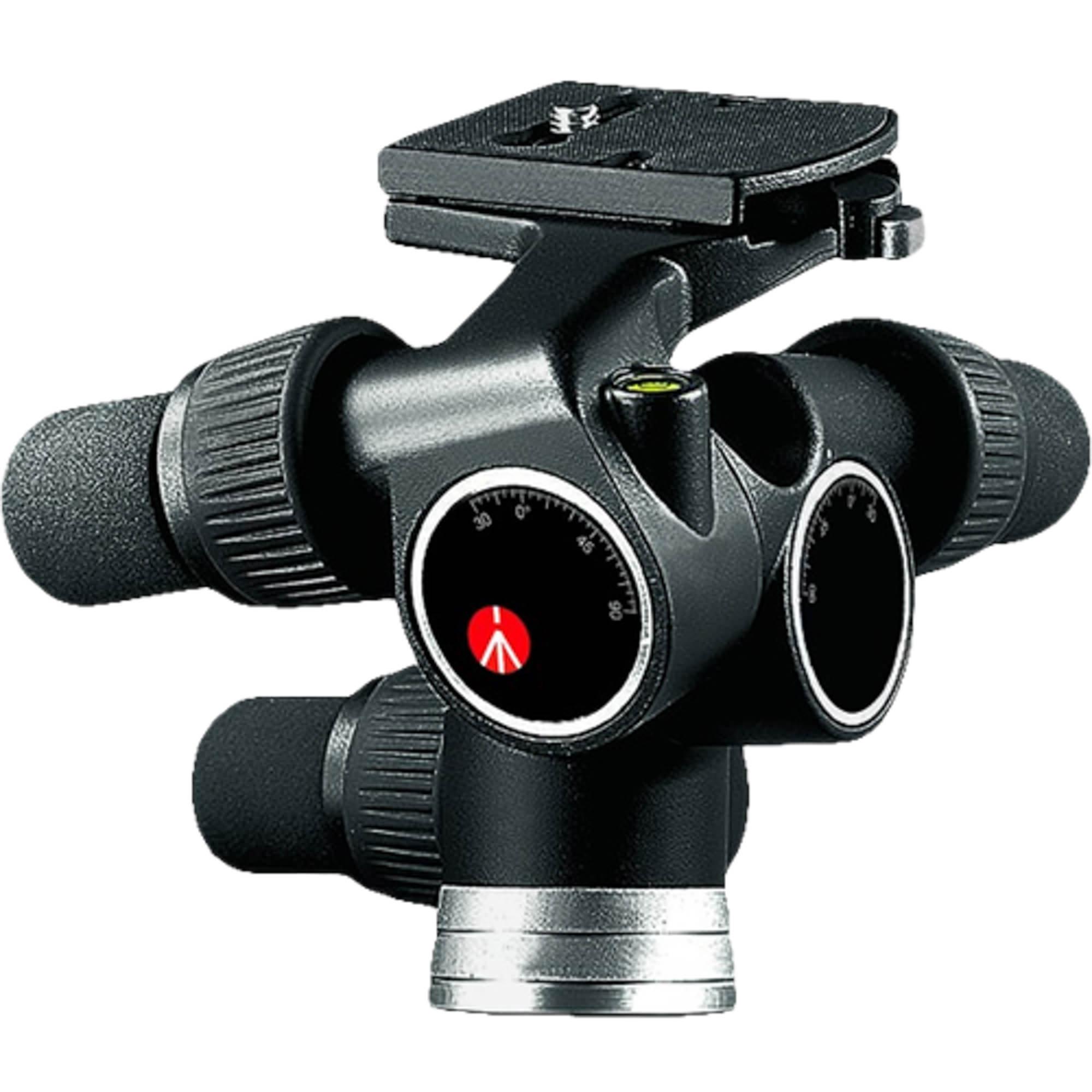 Manfrotto 405 Pro Geared Head