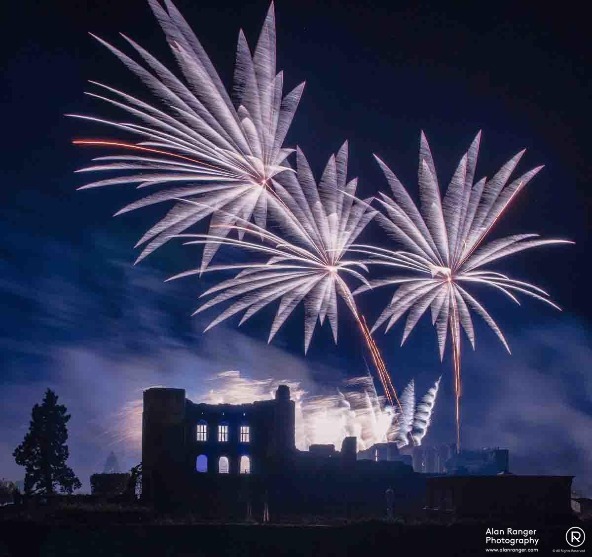 kenilworth fireworks 2015 - #03
