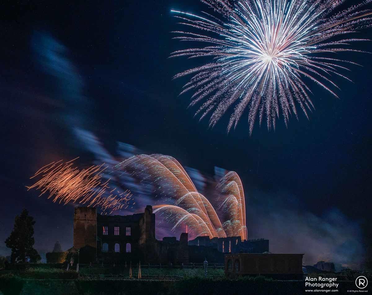 kenilworth fireworks 2015 - #04