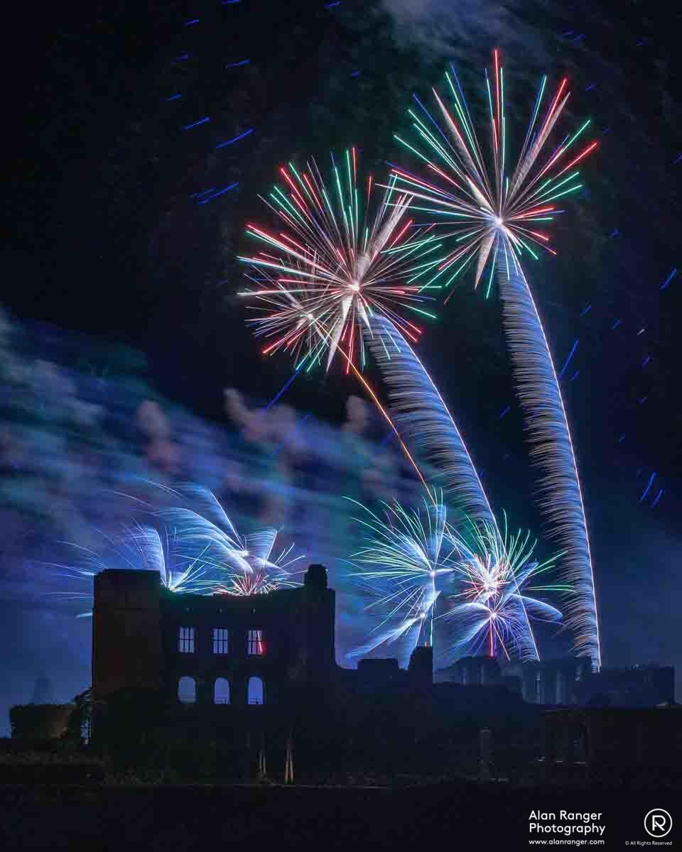 kenilworth fireworks 2015 - #05