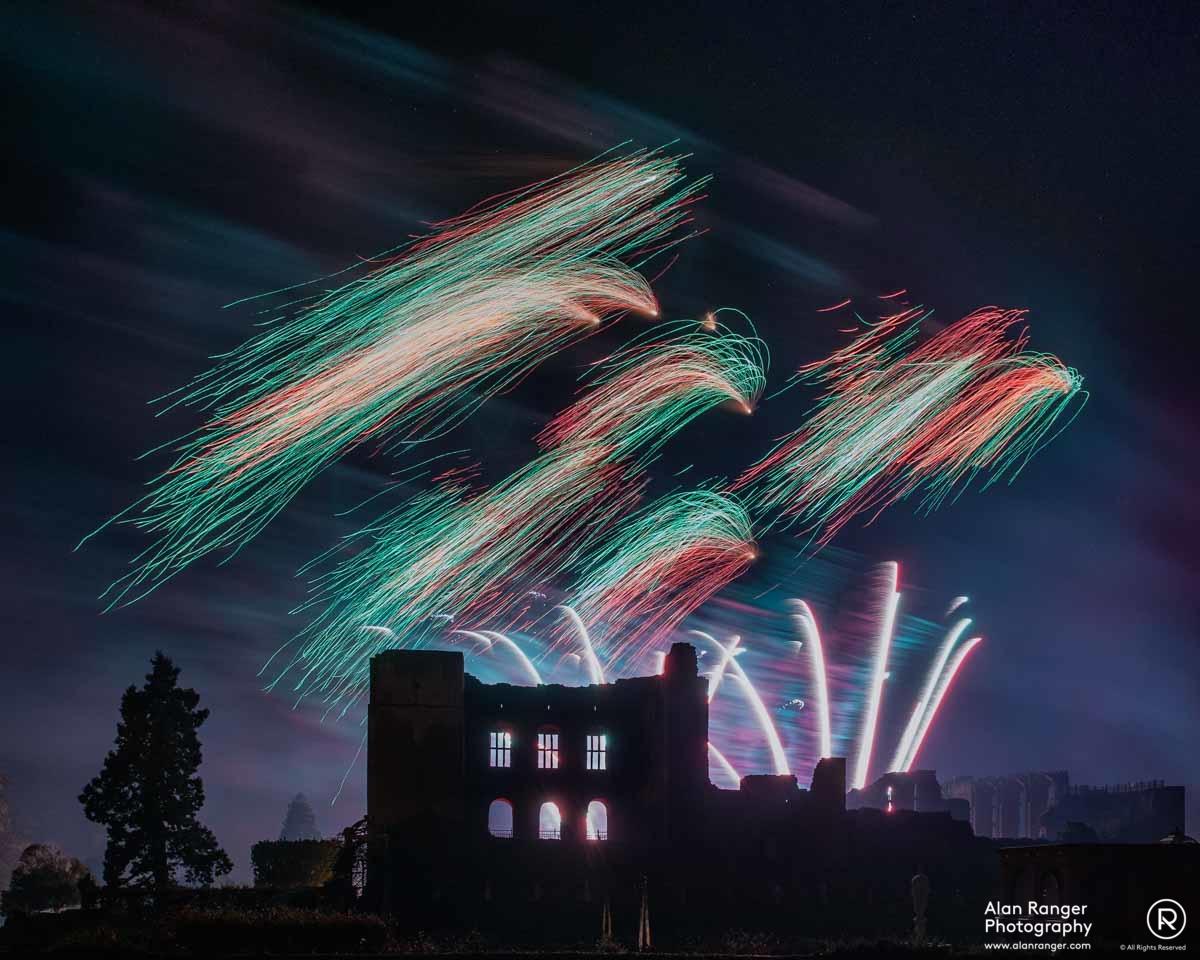 kenilworth fireworks 2015 - #07